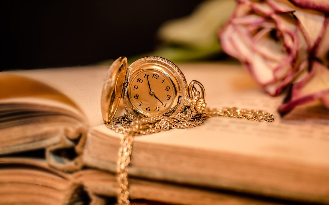 How a Time Audit Can Help You Find Time to Write