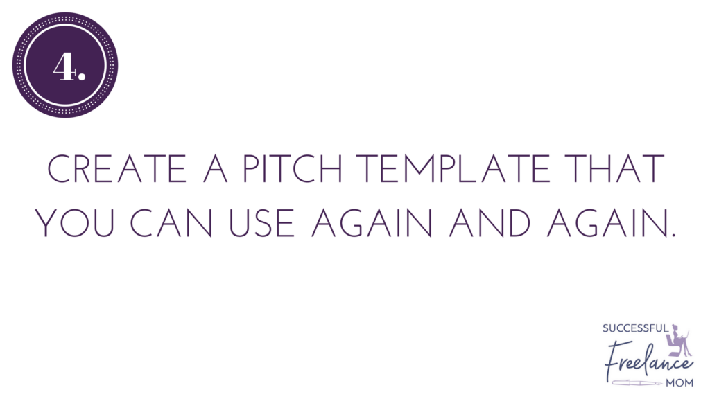 create a pitch template to get more jobs on Upwork